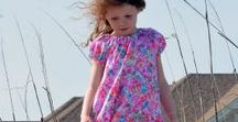 Customer Samples / We love our customers, and especially love it when they sewing Children's Corner patterns.