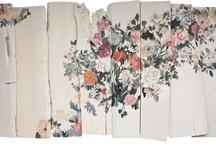 Textiles Prints / by Raina Lehmann