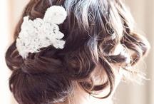 Hats Bridal Headpieces / by Raina Lehmann