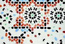 pattern / by Elaine Millar