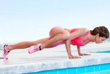 Fitness: Workout / by Roslyn V