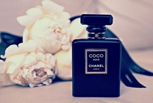 Chanel.Chanel.Chanel / by Rachel Rad