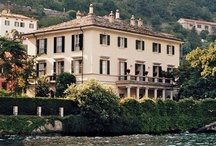 Best Rated Celebrity Homes! / Celebrity Homes of the Rich & Famous / by George