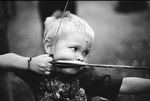 Archery / by Ivan Petrov