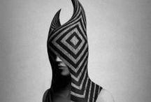 Hats Snood/ Hood/ Southwester / by Raina Lehmann