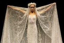 Bridal Veiling / by Raina Lehmann