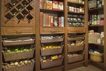 Perfect Pantry / by Gerry Conboy