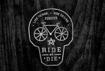 Vélo / by Eric Lévesque