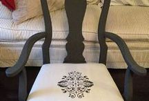 Fab Furniture & Cute little Accessories  / Furniture and Accessory ideas for my home. / by Gerry Conboy