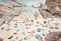 Beach / Sun, sea, salt water. There is so much to love about the beach - hardtofind.com.au has a sunny collection of ocean inspired products.