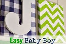 Nursery Ideas / Are you a mom to be considering starting an online biz? See how having an online biz saved my booty last year and why I believe every mom needs an online biz. Go to www.marianacruiz.com/why-every-mom-needs-to-start-an-online-biz