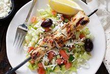 Deeeeeelicious Salads! / by Beth Ollson
