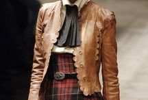 3. Leather...