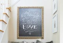 For the Home / Turn your house into a home! / by The Original ScrapBox™