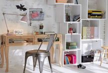 Wnętrza-biuro/pracownia