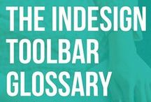 Adobe InDesign Tips Tricks and Tutorials / Teaching Creative Bloggers How to Have a Better Business Through Creative Courses in Design & Product Development. Join my Free Library: http://hollymccaig.com / by Holly McCaig Creative