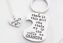 Gifts for grandfathers