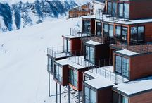 コンテナホテル ContainerHotel / コンテナで民泊の可能性を広げる