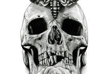 Tattoo ideas / Back tattoo ideas