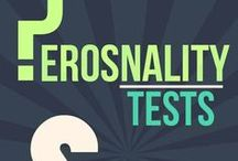 Personality tests & Quizzes