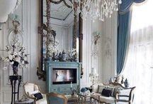 French rooms ❤️