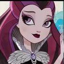 imagens da raven queen / a filha da rainha ma quer ser boa entao vamos acreditar nela e curtir as fotos dela