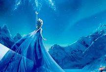 frozen / frozen chegou aui no nosso mundo vamos virar gelo agora adeus vida