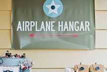 Festa Vintage de Aviões