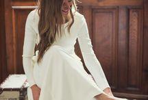 La Boda el vestido