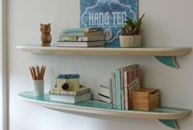 Cool Ideas / Ideas I have collected from crafts to home decor to keeping me organized.