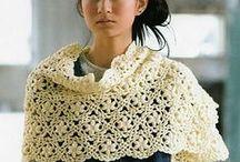 Crochet / by Carolina De Luca