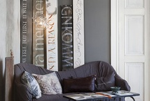 Decor / by Camille Hollingsworth