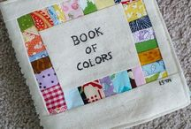 Crafts: Quiet Book / by Camille Hollingsworth