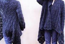 Knitting / by Carolina De Luca