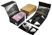 Packaging ~ Creative Boxes / interesting and beautiful packaging ideas using boxes