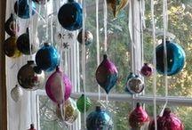 Christmas  / by Mandy Blackburn