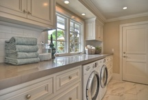 Utility Room / by Devon Berke
