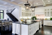 Kitchen / by Devon Berke