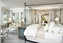 Master Suite / by Devon Berke