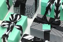 Packaging ~ Ideas with Ribbon  / so many ribbons, so little time ... here's some great ways to use and store ribbons and twine