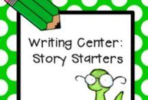 ELA & Writing *Freebies* / ELA & Writing-Education  / by Missy Leonard