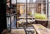 interior / #bedroom #hipster #flat #apartment #interior #exposedbrick