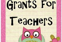 Teacher Resources / Teacher Educational Resources  / by Missy Leonard