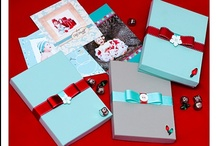 Packaging ~ Gift Card Boxes / gift cards make the perfect gift and here's lots of great ways to package them