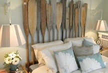 For My Dream Beach House / Great items and furniture ideas for your beach house.