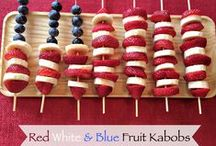 Fruity Goodness / Wonderful recipes and fun ideas to eat fruit!