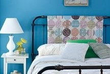 Decor: Bedroom / by Camille Hollingsworth