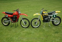 Motocross / Mostly vintage motocross / by Dave Manning