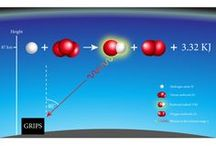 Particles chem and nuclear
