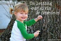 For Teen Girls